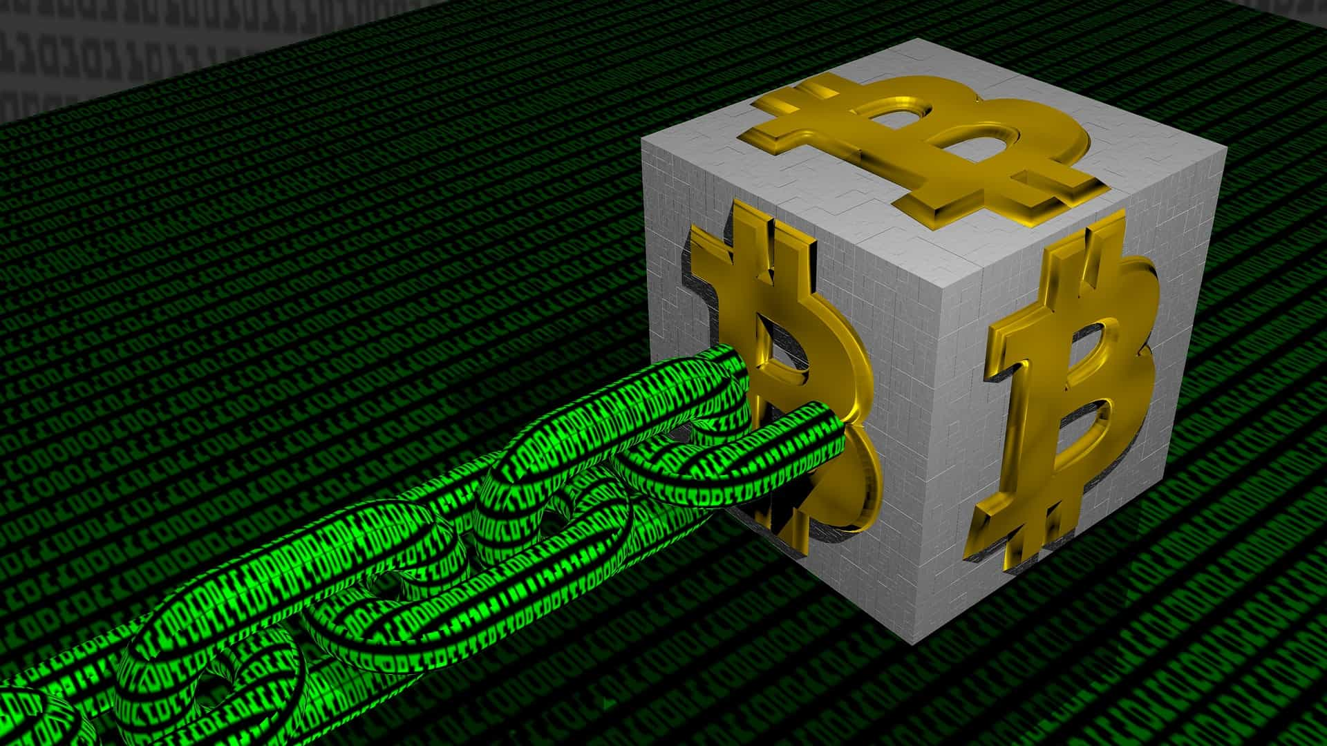 Bitcoins are digital currency stored in digital vaults